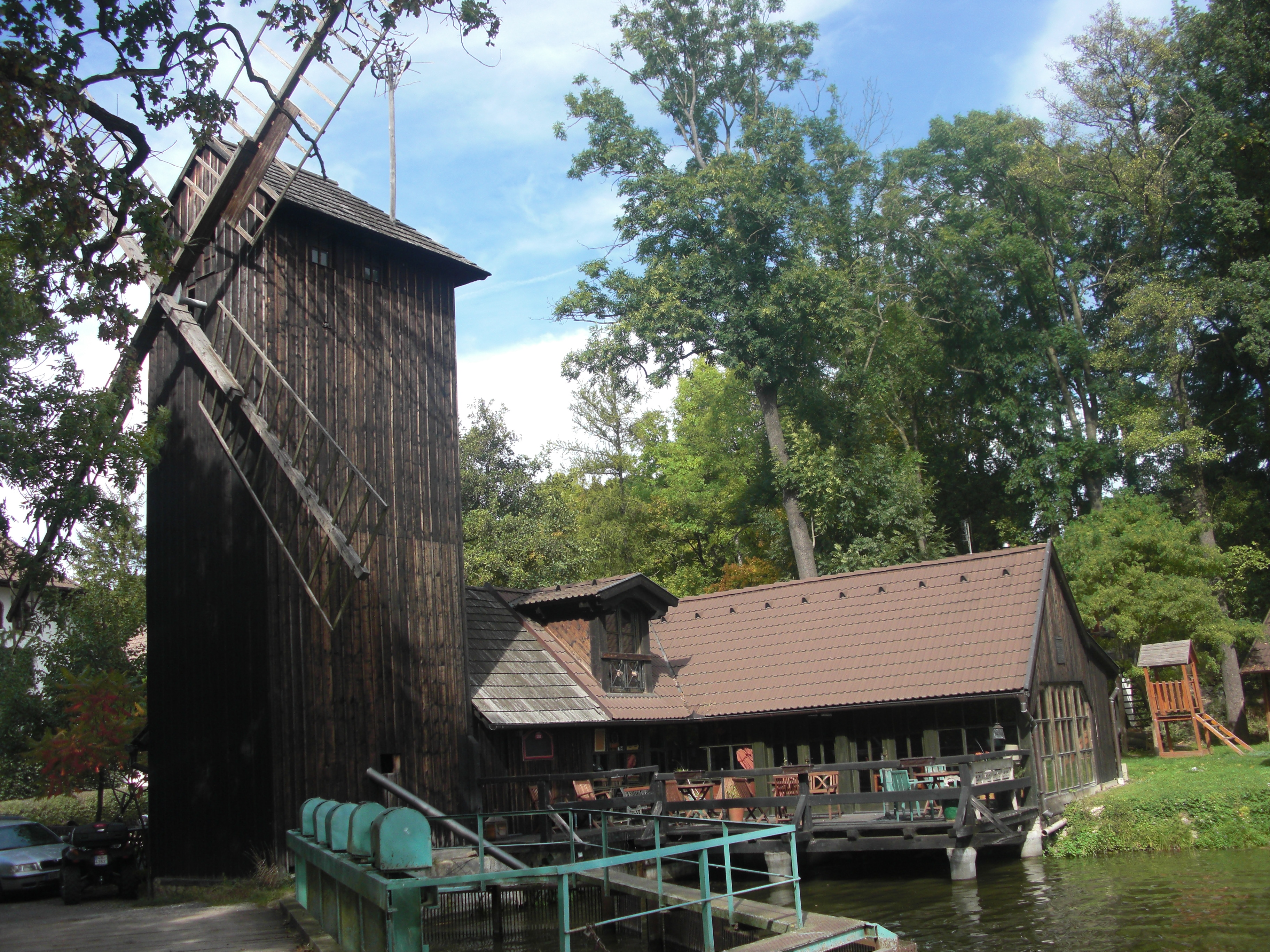 Bučický mlýn